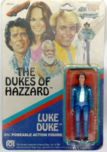Cardedluke on Dukes Of Hazzard Police Car