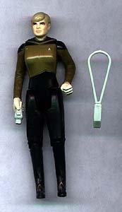 Star Trek the Next Generation: Tasha Yar