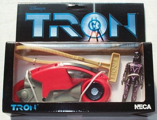 Tron: Light Cycle