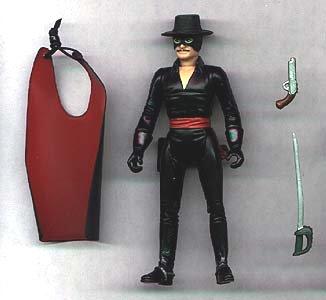 Zorro Zorro