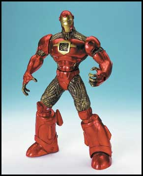 Iron man animated avengers - photo#26