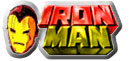 Iron Man archive logo
