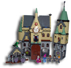 LEGO Harry Potter Hogwarts Castle Set