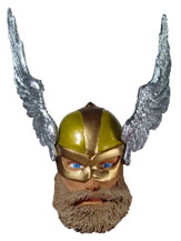 Battle Armor Thor Bust