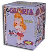 Gloria Glad Maquette