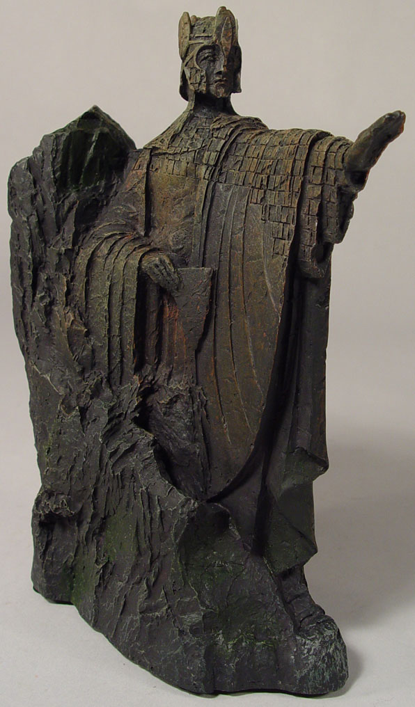 Argonath Bookends