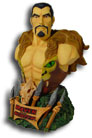 Rogue's Gallery Kraven Bust