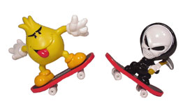 Tech Deck Skate Crew