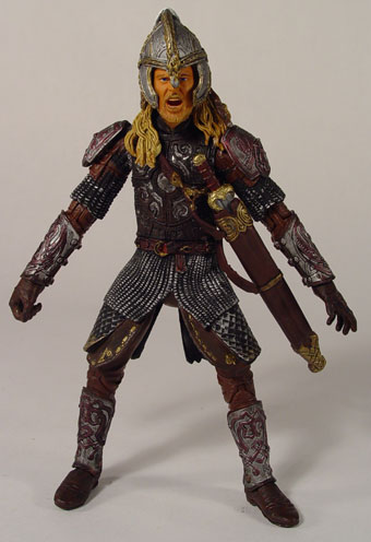 Two Towers action figure