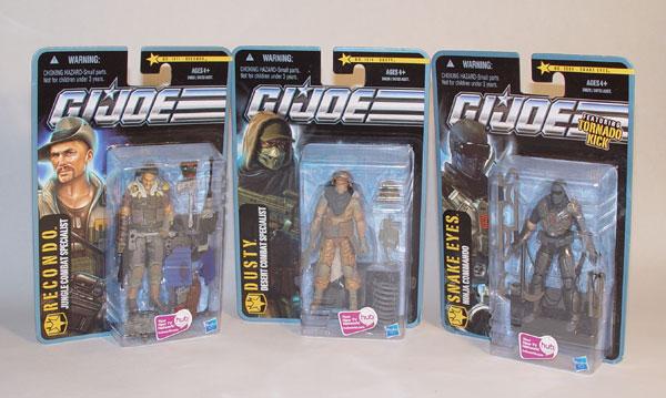 gi joe action figures