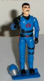 Cobra commander unmasked - photo#27