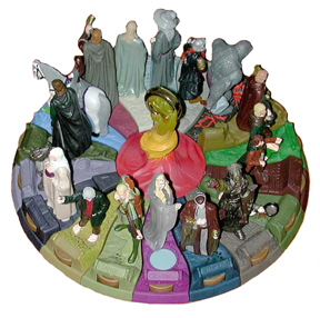 Lord of the Rings toys