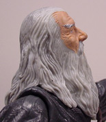 Gandalf painted