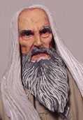 Saruman action figure
