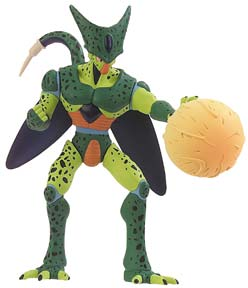 Cell Dbz First Form