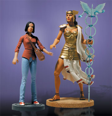 Promethea set