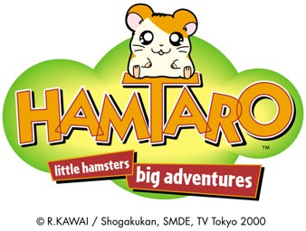 hamtaro