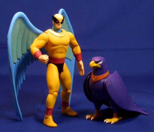 birdman action figure