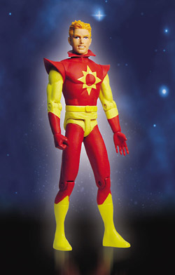 SUN BOY ACTION FIGURE