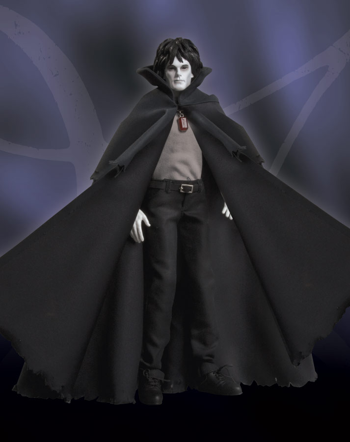 THE SANDMAN (ABSOLUTE EDITION) 1:6 SCALE Deluxe Collector Figure