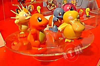 Pokemon Action Figures Pokemon World