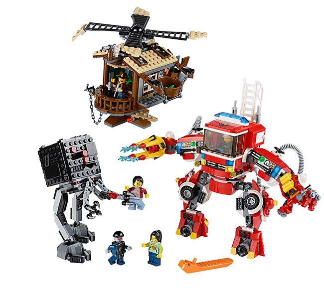 Toys Are Us Construction Toys : The lego movie sets at toys r us raving toy maniac