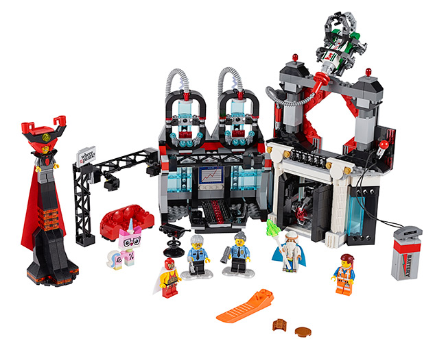 The LEGO Movie Sets at Toys'R'Us   Raving Toy Maniac