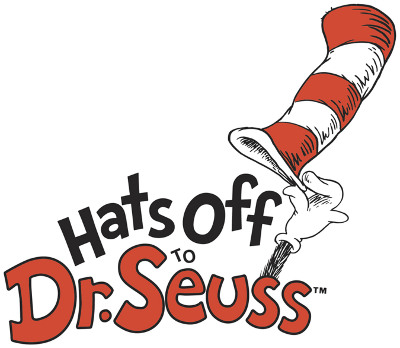Hats Off to Dr. Seuss! Campaign