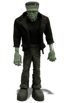 Universal Monsters Frankenstein Plush