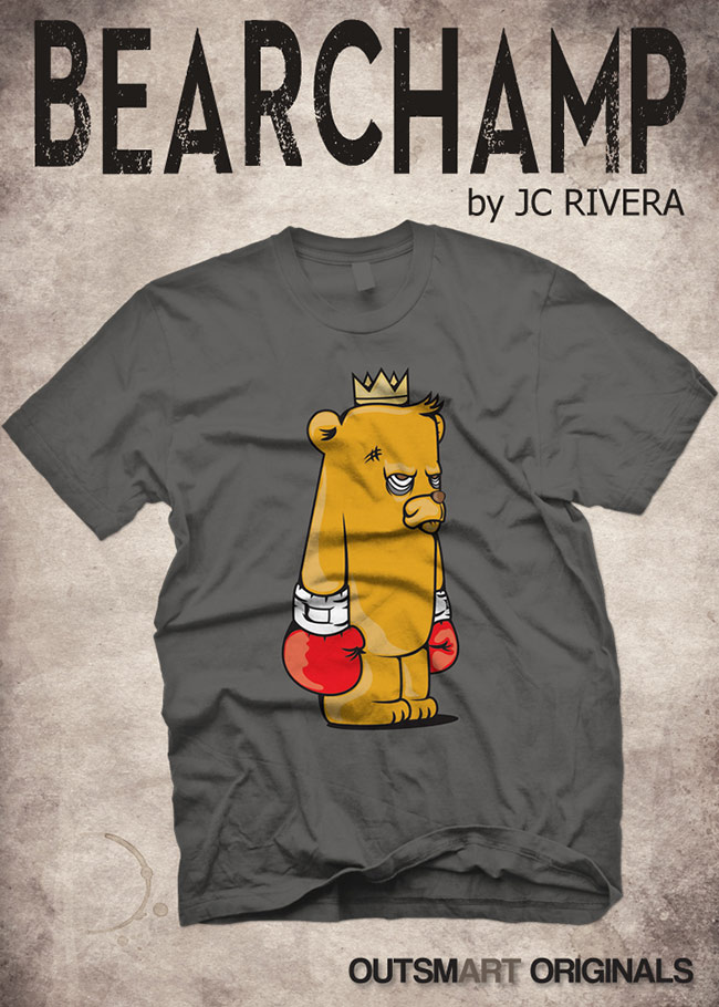 BEARCHAMP Limited Edition Tee