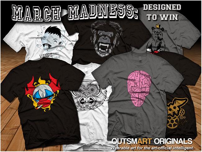 outsmART originals