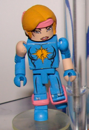 Marvel Minimates Series 47