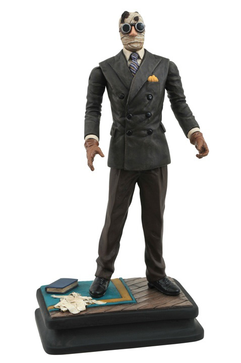 universal monsters action figures