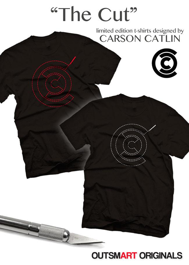 THE CUT T-Shirt