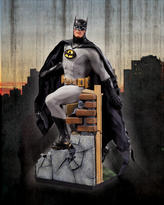 4 SCALE MUSEUM QUALITY STATUE
