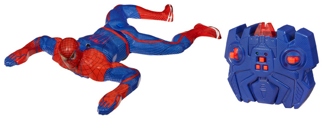 spider-man toy