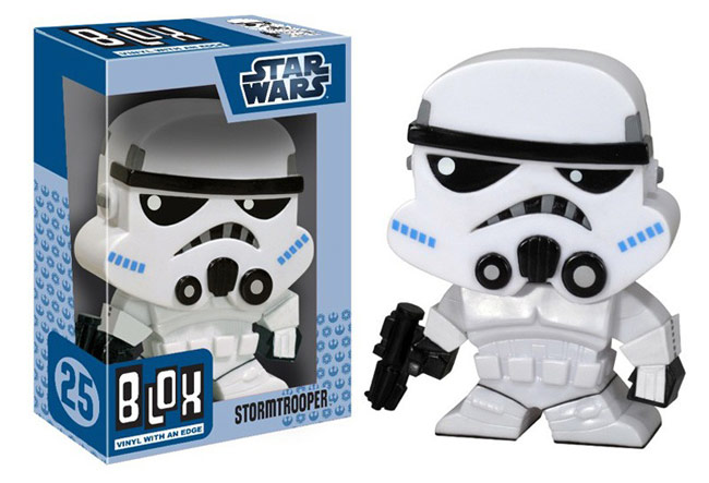 Funko Star Wars BLOX