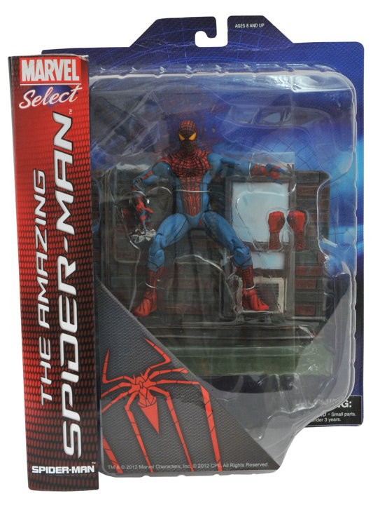 Marvel Select Action Figure