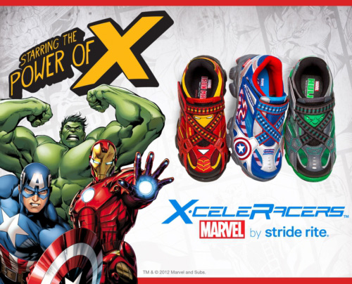 X-celeRacers Shoes