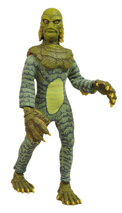 Universal Monsters action figures