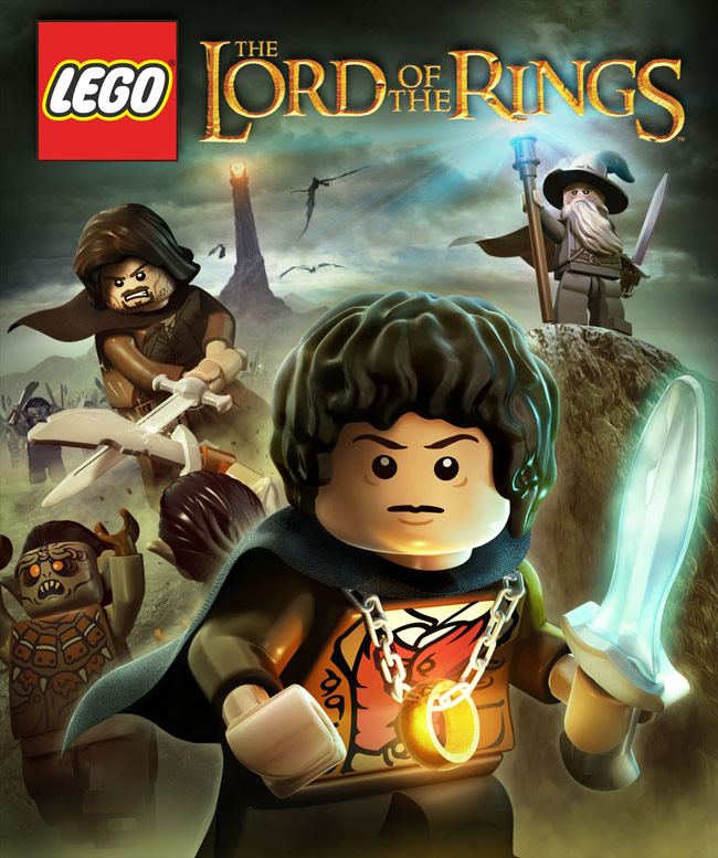 The Lord of the Rings Video Game