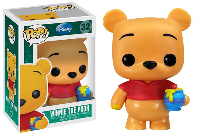 Funko Disney Pop! Vinyl Series 3