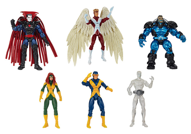 Toys'R'Us Announces 2012 SDCC Exclusives