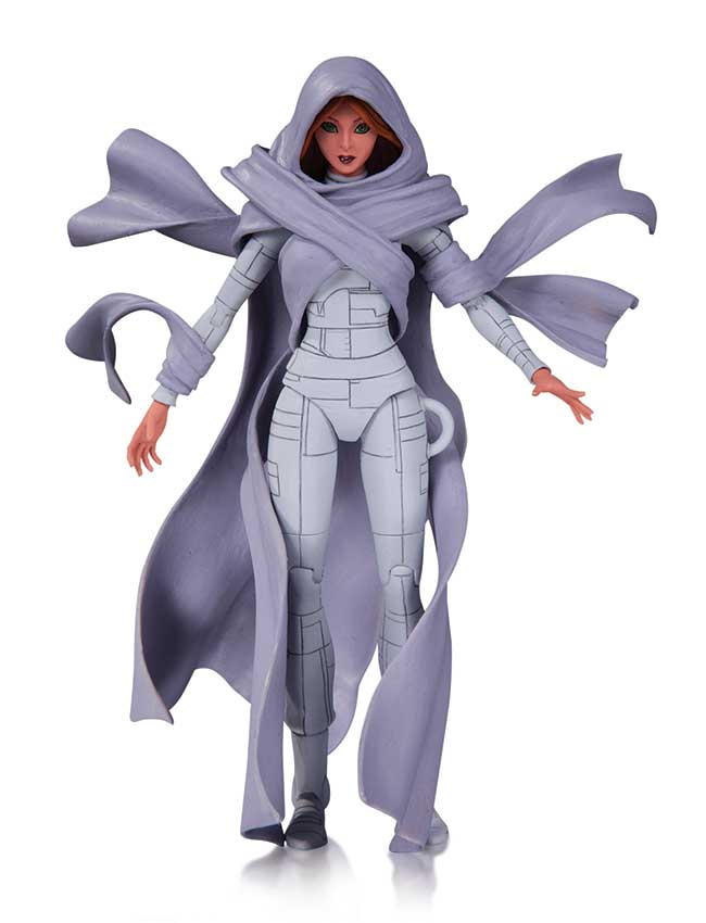 Raven From Teen Titans Toys : Raven raving toy maniac