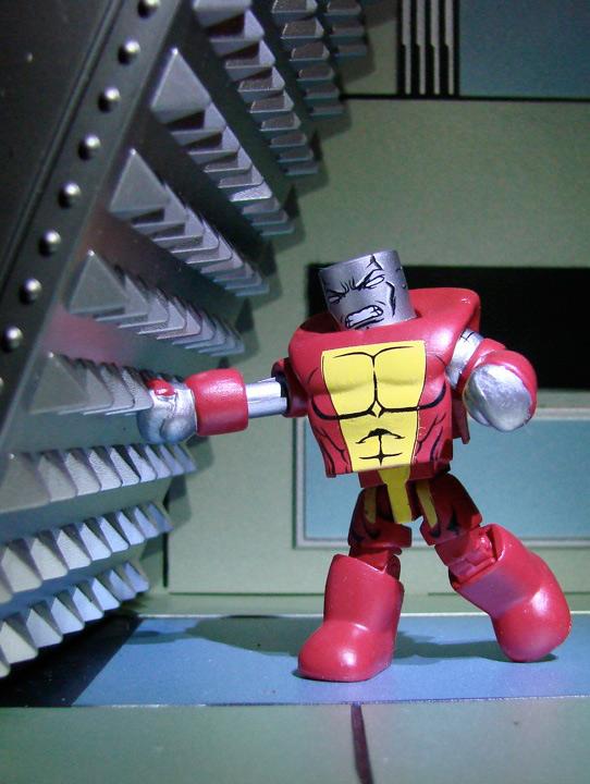 Avengers vs. X-Men Minimates Box Set