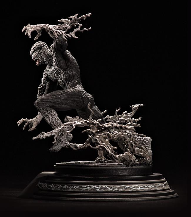 Haunt Resin Statue
