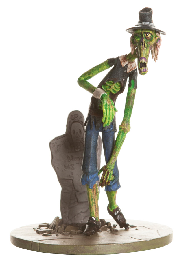 ParaNorman Figures from Huckleberry