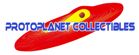 Protoplanet Collectibles