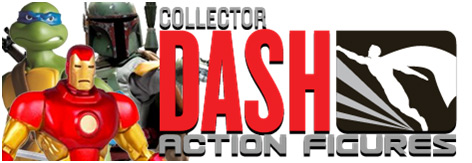 CollectorDASH for Action Figures