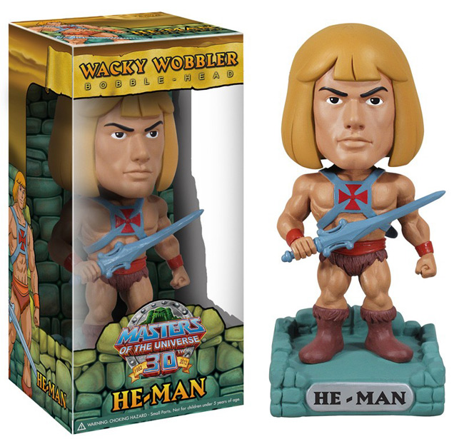 Funko masters of the universe